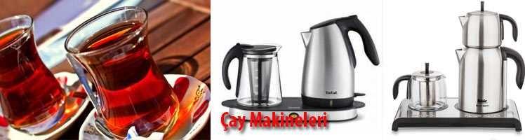 Çay Makinesi Önerileri