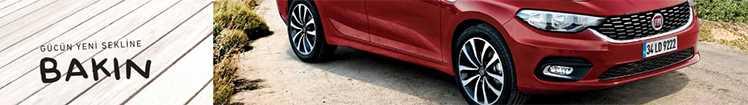Fiat Egea Teknik Özellikleri ve Yakıt Tüketimi