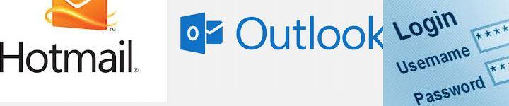 Hotmail Şifremi Unuttum Nasıl Geri Alabilirim, Hotmail Şifre Değiştirme