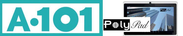 PolyPad M8a 7.9 inç Tablet bilgisayar A101 fiyatı ve özellikleri