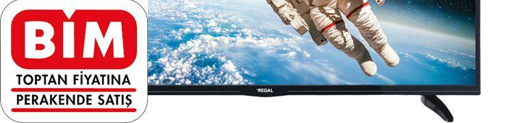 Regal 121 Cm 48 İnç Uydu Alıcılı Smart Led Tv Özellikleri ve Bim Fiyatı