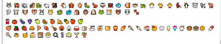 Şekilli Harfler, Whatsapp Durumları ve Oyun Nickleri için şekilli semboller