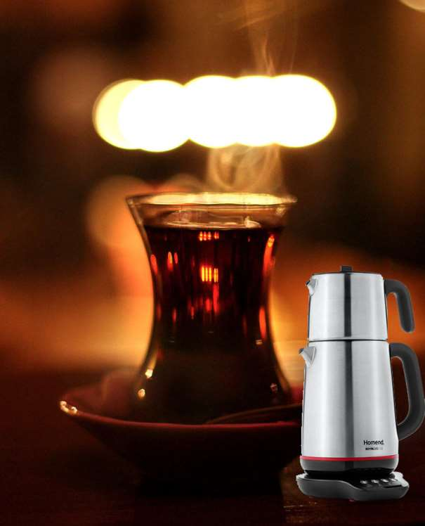 Çay Makineleri