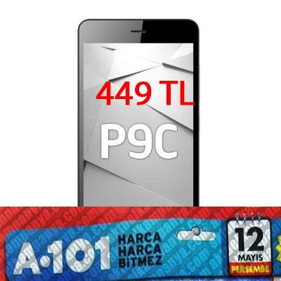 reeder p9c telefon