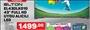 Elton El43DLK010 Uydu Alıcılı Led Televizyon A101 Fiyatı ve Özlelikleri