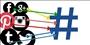 Hashtag (heştek) # İşareti Nasıl Yapılır ? Android İphone